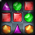 [Bejeweled 2 - Classic]