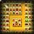 [Alphabet Mahjong - Letter D]