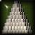[Mahjongg 3D (78) Numbers - 3D Pyramid]