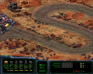 [Starcraft 2 Tower Defense (Easy)]