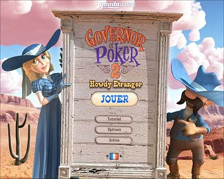 [Governor Of Poker 2 - Howdy Etranger]